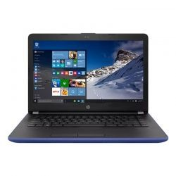 "Laptop Hp 14-bs003la 14"" Celeron N3060 4 GB RAM 500 GB"