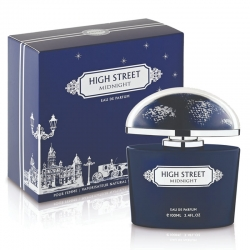 Colonia Armaf High Street Midnight Pour Femme