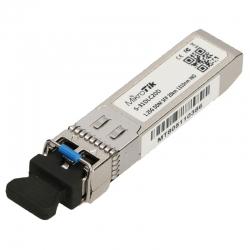 Conector modular Mikrotik GBIC Mono-Modo SFP 20KM
