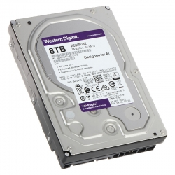 Disco Duro Western Digital Wd Purple 8TB 3.5