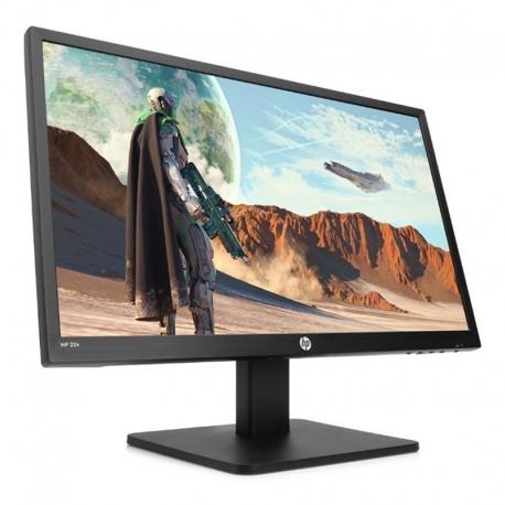 Monitor HP 22X Gaming Display Led 21.5' Full Hd