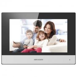 Hikvision Estación IP Inalámbrico Monitor 7' Lcd