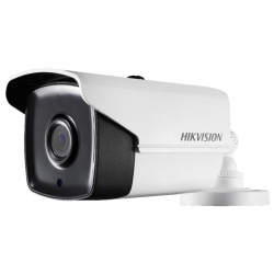 Cámaras Bullet Hikvision 2MP Fixed EXIR 2.0 IR 20m