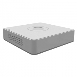 DVRs Hikvision DVR Mini 1U Lite H.264 8CH 2MP
