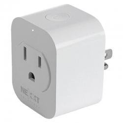 Enchufe inteligente Nexxt Wi-Fi 110V 1 Toma Alexa