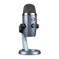 Micrófono Logitech Blue Yeti Nano Micrófono USB