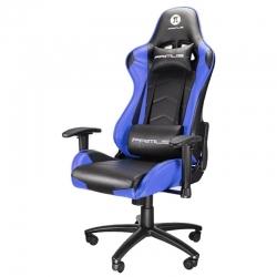 Silla Primus Gaming Thrónos 100T Azul / negro