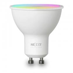 Bombillo Smart Nexxt LED inteligente Wi-Fi 4W