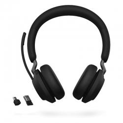 Headsets Jabra Evolve2 65 Ms Stereo Bluetooth USB