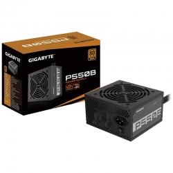 Fuentes de Poder Gigabyte P550B 80 Plus Bronze
