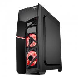 Torre Azza Golem n221 Gaming ventilador 120mm LED