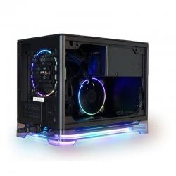 Torre Inwin A1 Plus Mini-ITX Iluminación RGB 650W