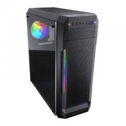 Torre MX331 Cougar Mesh-G Gaming Mid-tower ARGB