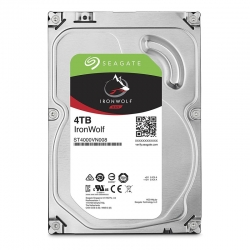 Seagate IronWolf 4TB Interno Nas 3,5