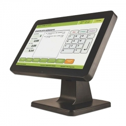 Monitor 15.6' LE1015W-J LCD Touch 1366 X 768 USB
