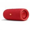 Parlante JBL Flip 5 Bluetooh impermeable rojo