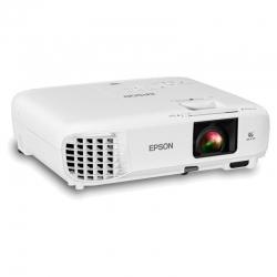 Proyector Epson PowerLite E20 XGA 3LCD 3.400 L
