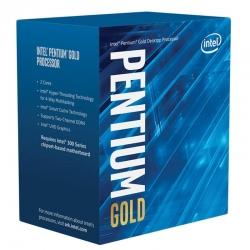 Procesador Intel Pentium Gold G6400 4Ghz Dualcore