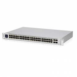 Switch Ubiquiti UniFi 48p PoE 4 x Gigabit Sfp