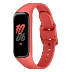 Samsung Galaxy Fit2 Trackers de Actividad Red
