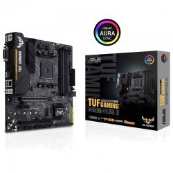 Tarjetas Madre Asus Gaming B450M Plus II Micro Atx