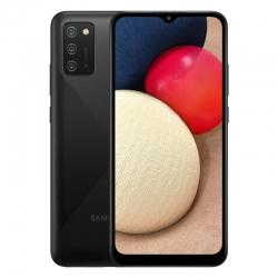 Celular Samsung Galaxy A02S Android 64GB negro