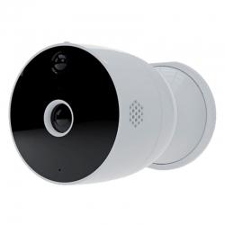 Cámara Smart Nexxt Wi-Fi visión nocturna IP65 2MP