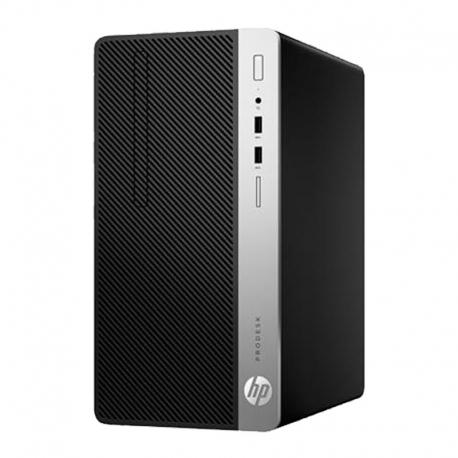 Desktop HP Prodesk 400 G6 Sff Core I7 9700 8GB RAM