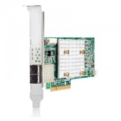 Controlador HPE Smart Array E208Ep Sr Gen10 12G