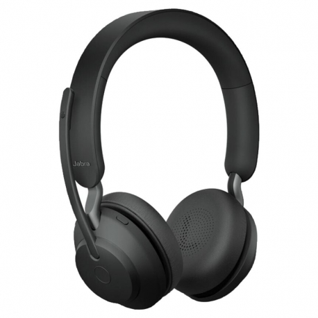 Headsets Jabra Evolve2 65 Uc Stereo Bluetooth USB