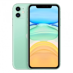Celular Apple Iphone 11 64GB 4G LTE 12MP Green