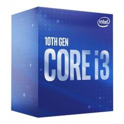 Procesador Intel Core I310100F 3.6Ghz 4Núcleos 6MB
