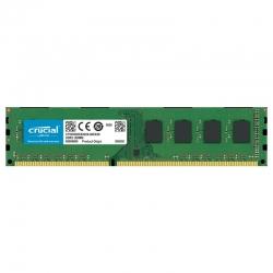 Memoria RAM Crucial 4 GB DDR3L RDIMM 1600 Mhz