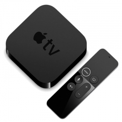 Apple TV 4K HDR Dolby Atmos Hdmi Wi-Fi Bluetooth