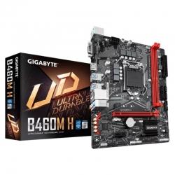 Tarjeta Gigabyte B460M H Tm Lga1200 2 DDR4 HDMI