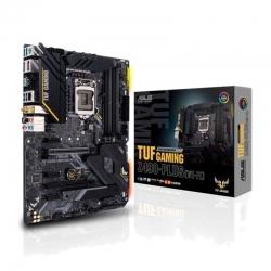 Tarjeta Madre Asus Tuf Gaming Z490-Plus Lga1200