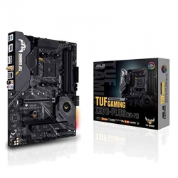 Tarjeta Madre ASUS Tuf Gaming X570-Plus Am4 AMD