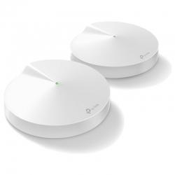 Sistema Mesh WiFi TP-Link AC2200 Smart Home 2 Pack