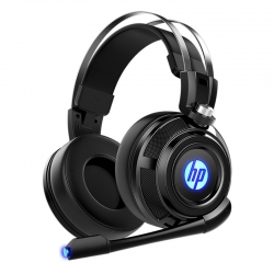 Headsets HP H200 Gaming Gs USB 7.1 Cableado 3,5 mm
