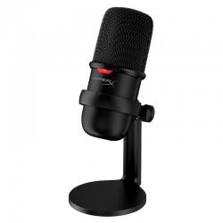 Micrófono HyperX SoloCast USB 2.0 LED 5V/100 mA
