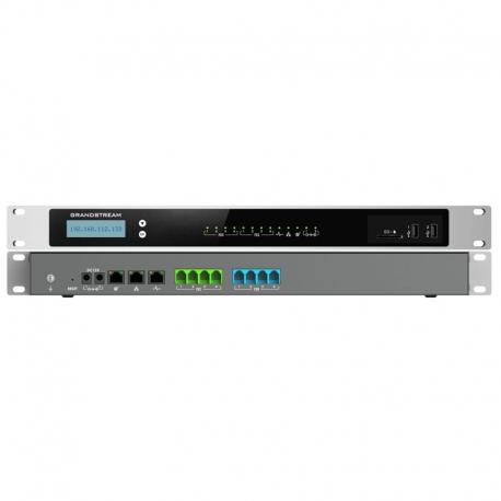 Central Telefónica IP Grandstream 4 FXS 4FXO
