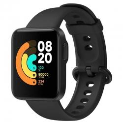 Smartwatch Xiaomi Mi Watch Lite GPS/GLONASS 5 ATM