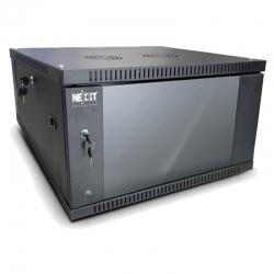 Gabinete Nexxt Solutions 4U 19' montaje en pared