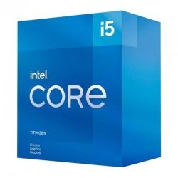 Procesador Intel Core I5 I511400F 2.6Ghz Lga1200