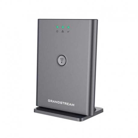 Base Para Teléfono Grandstream DP752 5 Tel 10 Sip