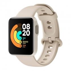 Smartwatch Xiaomi Mi Watch Lite GPS 5 ATM Marfíl