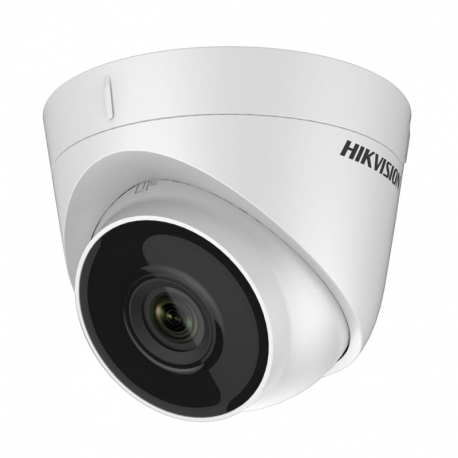 Cámara Turret IP Hikvision 5MP IR 30m IP67 3D DNR