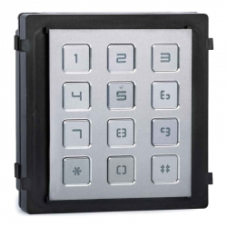 Teclados Hikvision Pro serie KD8 98.5X100X33.7mm