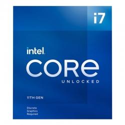 Procesador Intel Core I7 I711700Kf 3.6 Ghz Lga1200