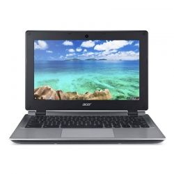 Laptop Acer C730E50 Chromebook 11.6